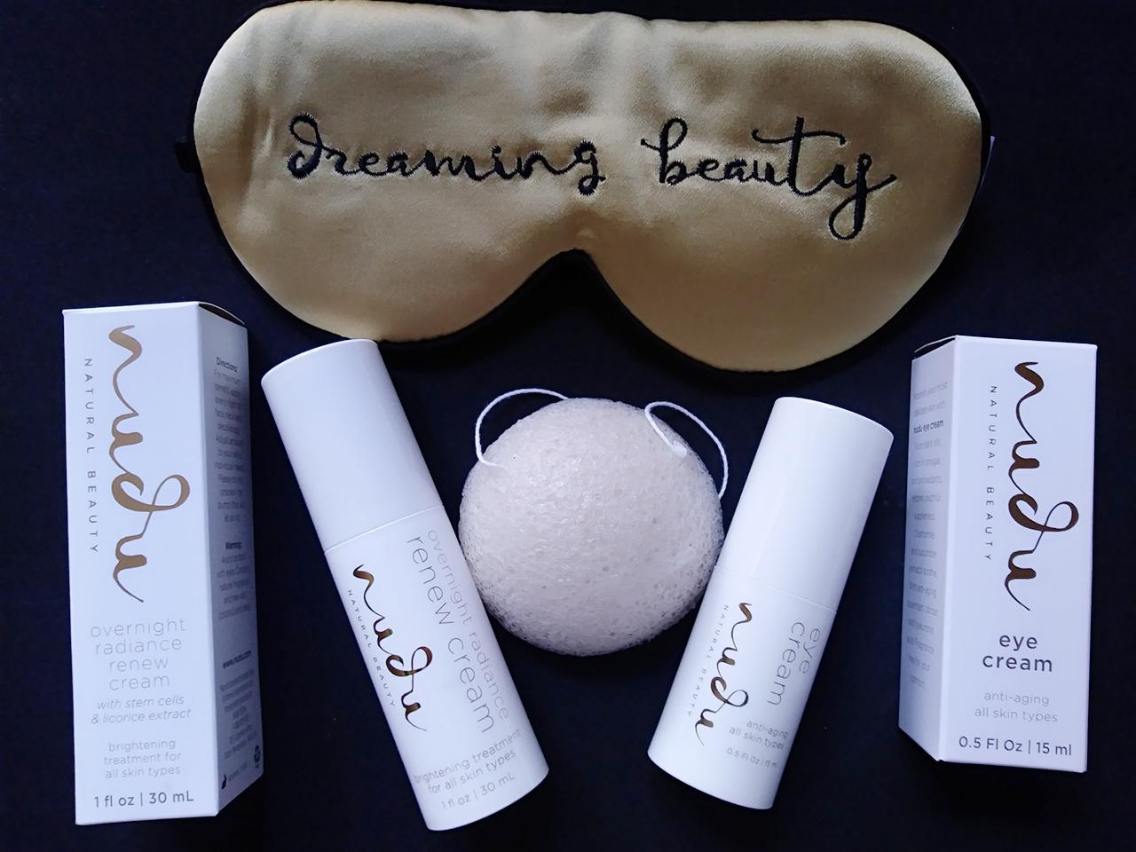 Nudu Natural Beauty